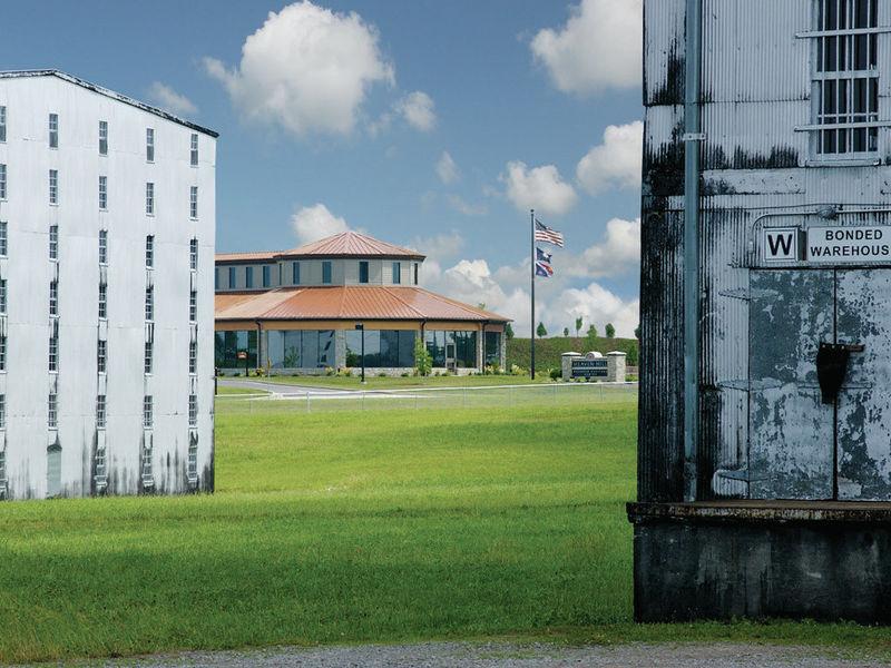 Heaven Hill Distilleries Bourbon Heritage Ctr.