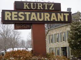 Kurtz Restaurant
