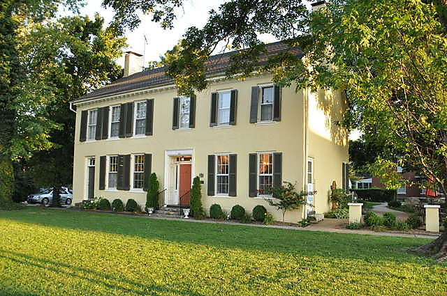Harrison-Smith House