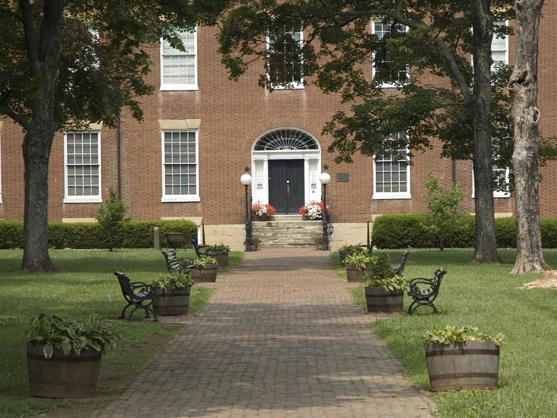 Bardstown-Nelson County Historical Museum