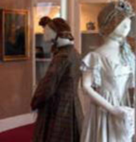 Women of the Civil War Museum